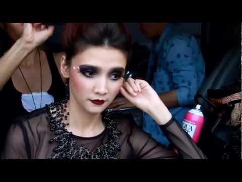 Asia's Next Top Model 1st Runner-Up Stephanie Retuya