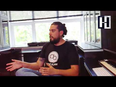 An Internship in Music Production - An Interns Story #4