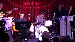 Download Lagu The Buddy Rich Band at Catalina's in Hollywood with Gregg Potter and Cathy Rich Gratis STAFABAND