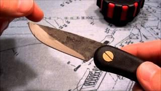 Svord Mini Peasant Knife