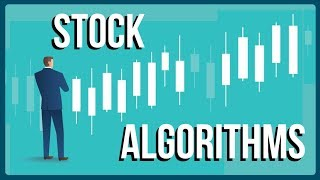 How Do Stock Trading Algorithms Work?