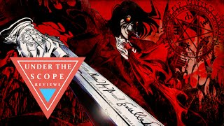 UTS Anime Review: Hellsing Ultimate