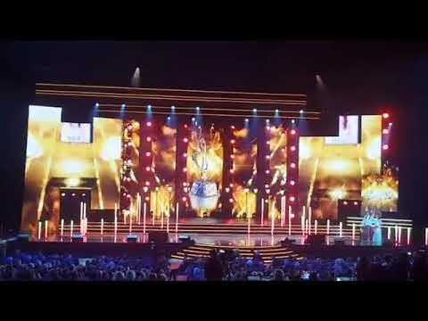 Download Lagu  Penampilan Via Vallen di ajang Bravo  Awards 2019 @Rusia Mp3 Free