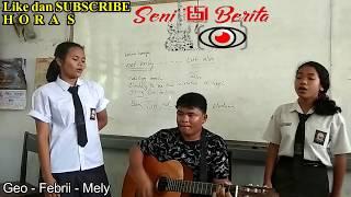 """Download Lagu """"PECAH-Sian Mulana Pe Hita Na Mardongan (cover) Geo dkk"""" Gratis STAFABAND"""