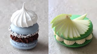 YUMMY DESSERTS | PASTRY CHEF HACKS | AMAZING FOOD COMPILATION  from YOU'RE GORGEOUS