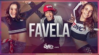 Baixar Favela - Ina Wroldsen, Alok   FitDance Teen & Kids (Coreografía) Dance Video