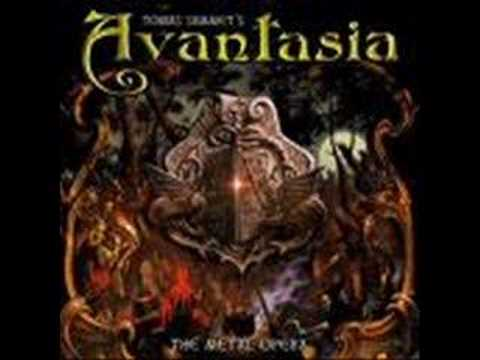Avantasia - Neverland