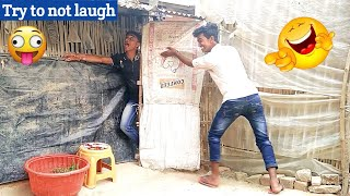 Must Watch Funny😂😂Comedy Videos 2019, Episode 58 || Funny Ke Vines || My Family ||