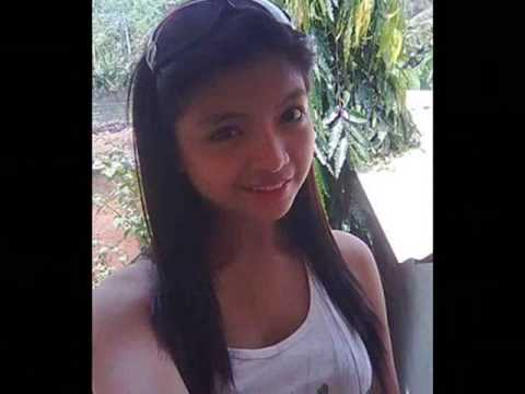 Next Angel Locsin(look alike)