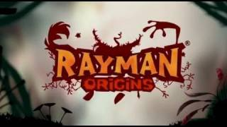 Rayman Origins_ Gamescom Trailer