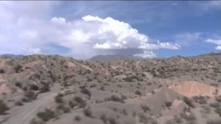 Stage / Etapa / Etape 3 - Top moment - (San Juan - Chilecito)