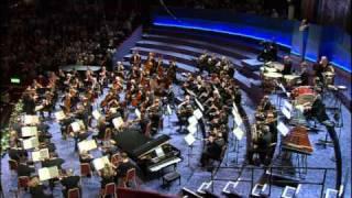 Tchaikovsky Hamlet Overture London Symphony Orchestra Valery Gergiev Proms 2007 2 2