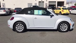 2017 Volkswagen Beetle Palm Springs, Palm Desert, Cathedral City, Coachella Valley, Indio, CA 807344