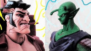 "Dragon Ball: Piccolo az ""Idegen"" ellen (magyar anime)"