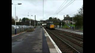 37038 TnT 37607 on 6M22 Hunterston flasks 26-10-11.qt