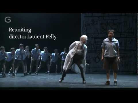 Thumbnail of Ravel: L'enfant et les sortilèges