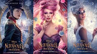 Soundtrack The Nutcracker and the Four Realms (Theme Song) - Trailer Music The Nutcracker