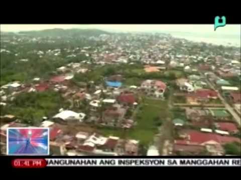Karanasan ng Pilipinas sa kalamidad, isasama sa bubuuing 'Healthy Asia Pacific 2020'