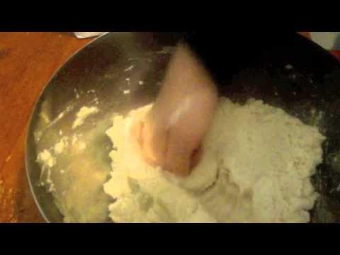 Como preparar masa de maiz base para tortillas y muchos platillos mas!!