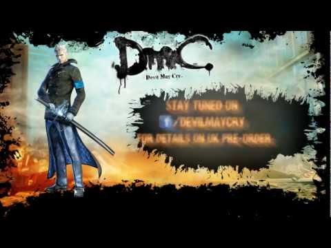 Dmc Devil May Cry 5 | Vergil´s Downfall Dlc Trailer (2012) video