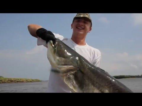видео про рыбалку в хабаровске