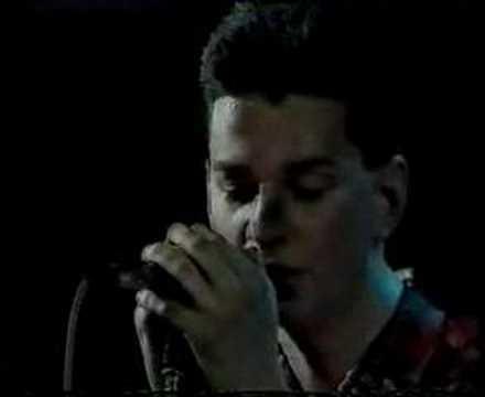Depeche Mode - Satellite