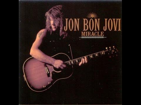 Jon Bon Jovi - Miracle (subtitulada En EspaÑol) video