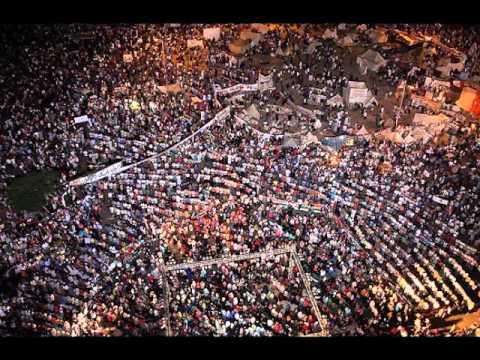 Egypt Clashes Cause 1 Civilians Life