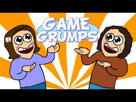 Game Grumps Animated - Liquid Game Grumps
