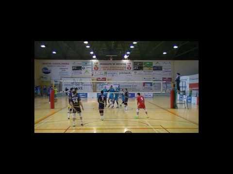 Stefano Nassini - Superliga España (Castellón vs Cajasol)