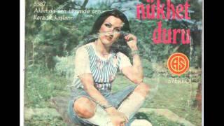 NÜkhet Duru Feat Mustafa Özkent Karadir Kaslarin 45