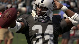 99 OVERALL!! BO JACKSON - TOKE RAGE | MADDEN 16 ULTIMATE TEAM GAMEPLAY | EPISODE 50