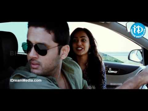 Nitin Nithya Menon Ishq Telugu Movie Part 1014