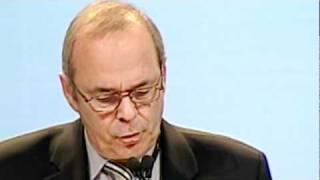 Congrès de la FTQ : jeudi 2 décembre 2010