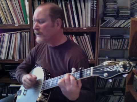 Charlie Sizemore - Bristlecone Pine
