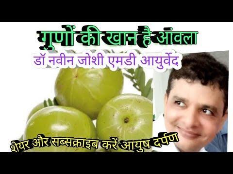 Medicinal importance of Indian Gooseberry /Aanwala/Amalaki ( Emblica officinalis)