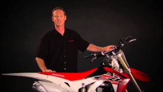 2015 CRF450R / CRF250R Review of Specs & Changes + MORE! Honda of Chattanooga