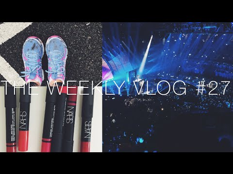 The Weekly Vlog #27 ViviannaDoesVlogging