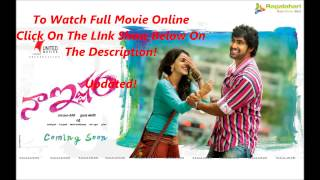 Naa Ishtam - Naa Ishtam (2012) Telugu Full Movie W/Engs Subs