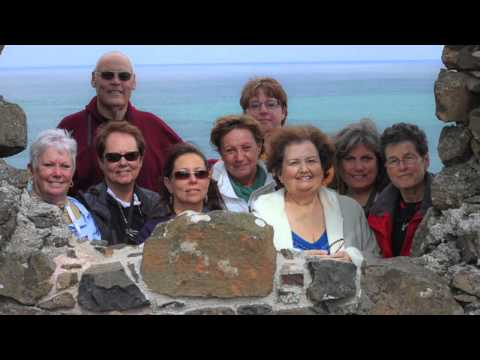 Ireland Tour - Discover the North - Thin Places 2014