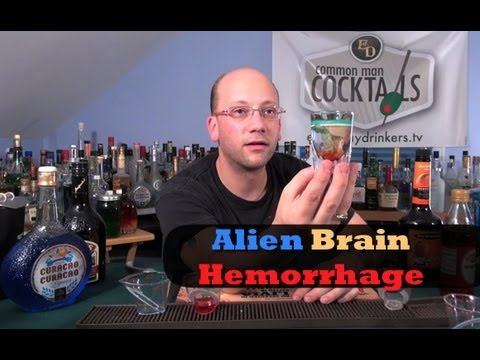How To Make The Alien Brain Hemorrhage