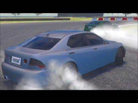 High Octane Drift - ONLINE Tandem Battles!! Game any Good??