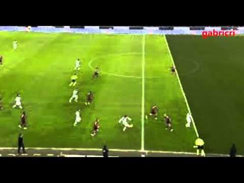 Juventus Milan 3 1 Pelegatti incazzato al gol Tevez crede sia fuorigioco