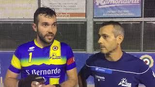 Serie B Play-off – Prima giornata