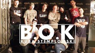 WYWIAD | KUBA STEMPLOWSKI x B.O.K