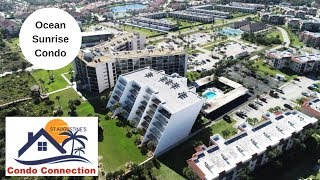 Ocean Sunrise Condo For Sale | Butler Beach Condos | saintaugustinecondos.com