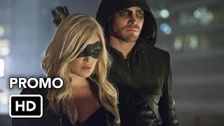 "Arrow 2x04 Promo ""Crucible"" (HD)"
