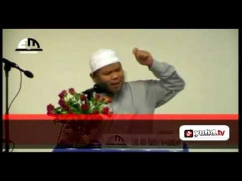 Keutamaan Akhlak (05) - Ustadz Abu Haidar Al-Sundawy