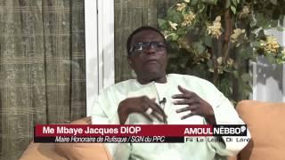 Amoul Nebbo avec Me Mbaye Jacques Diop