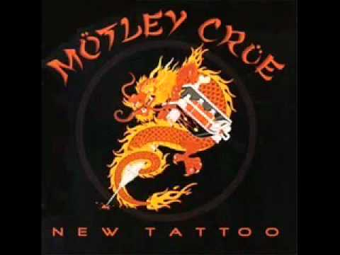 Motley Crue - First Band On The Moon